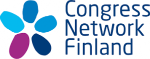 Congress Network Finland logo