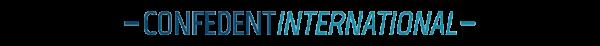 Confedent International logo