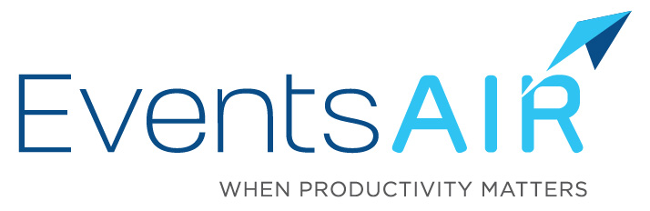 Events air logo