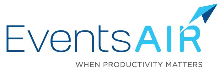 Events air logo